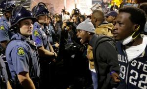 Police v Protesters2